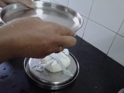Method: How to Make Cottage Cheese