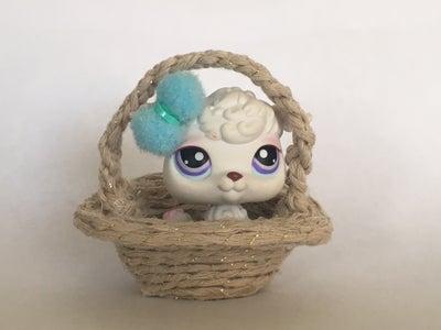 Tiny Basket