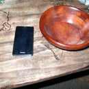 Make A Cheap Amplifier For your Phone to Listen to Music