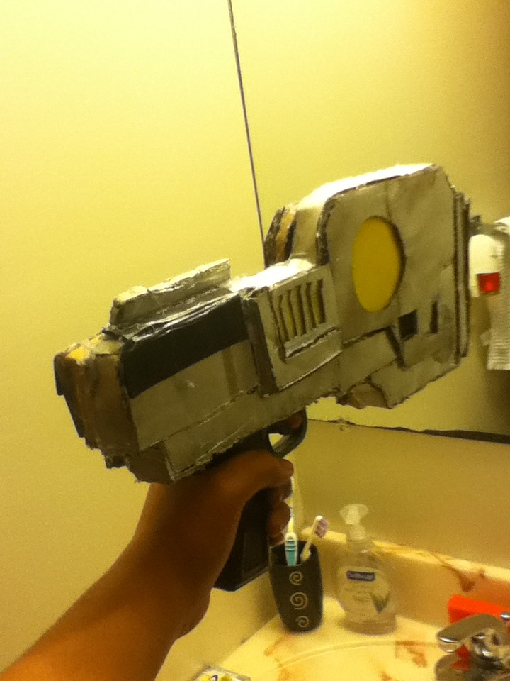 Picture of Marvel's Star Lord Blaster