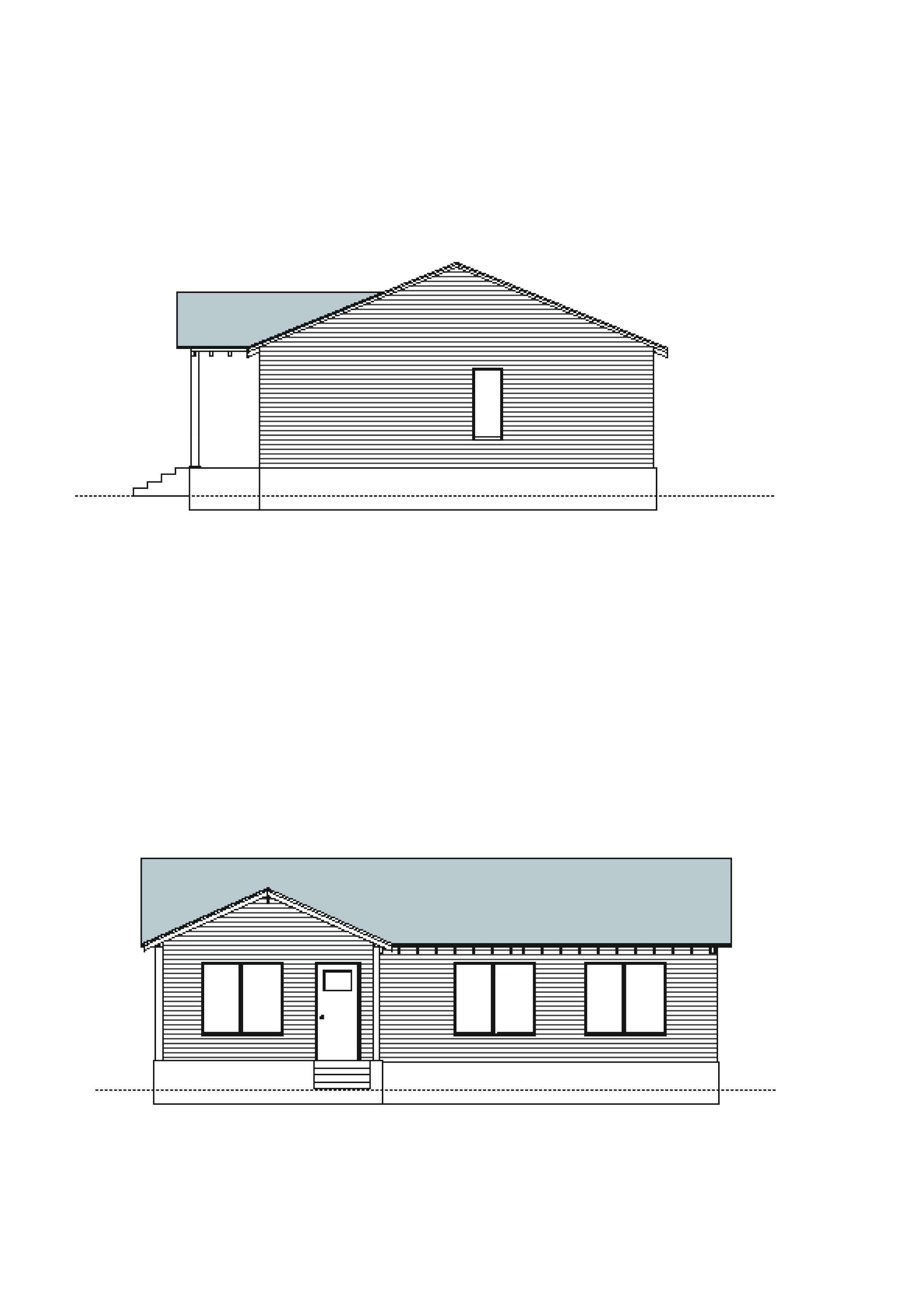 Picture of Exterior Elevations