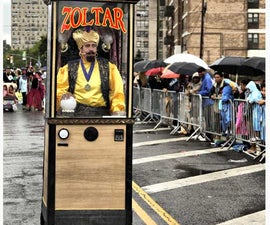 Zoltar Speaks