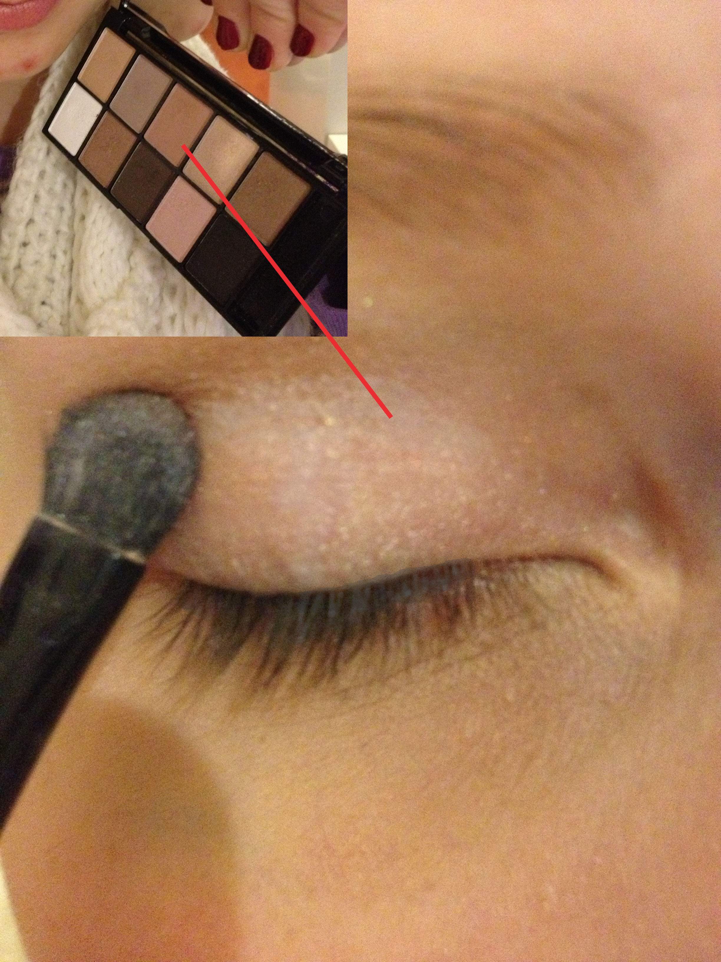 Picture of The Eyeshadow