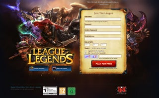 How To Play League Of Legends 15 Steps Instructables