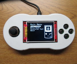 Berry Racer - a Game Programmed in Arduino and Played on a Custom PCB