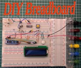 DIY Breadboard