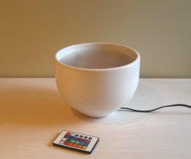 Mood bowl