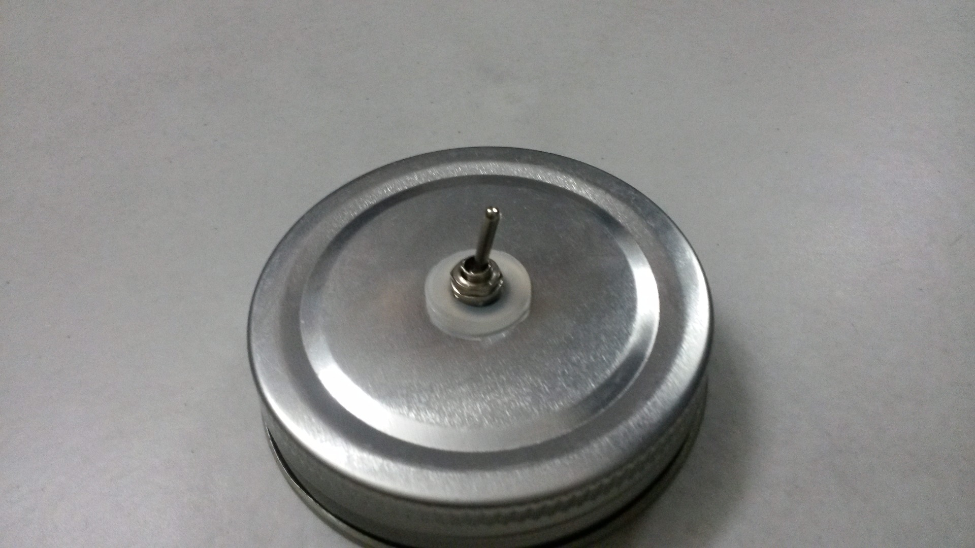 Picture of Soldering and Assembly