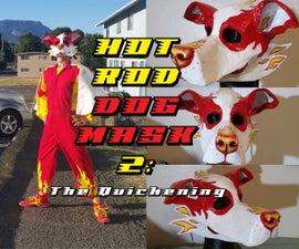 Hot Rod Dog Mask 2