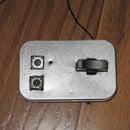 Miniaturization/ Enhancement of an RC transmitter & Reciever Using Altoids!!!
