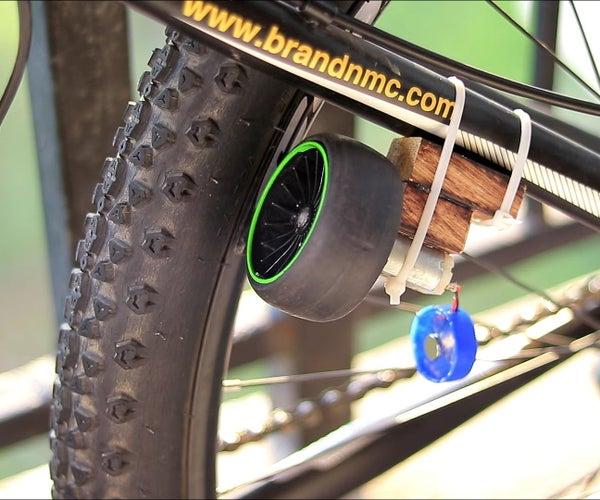 DIY Bike Light's