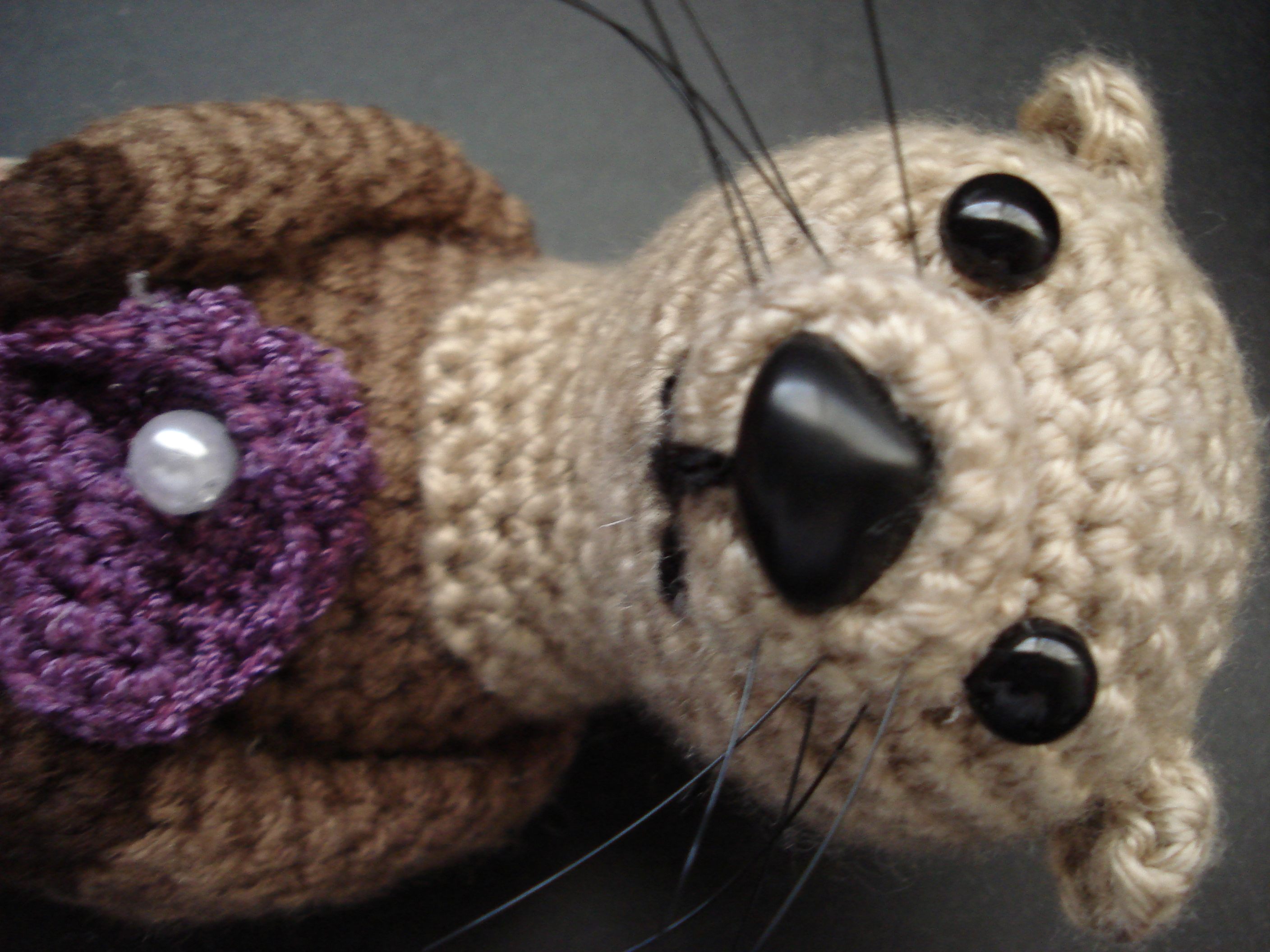 Picture of Heather's Otter