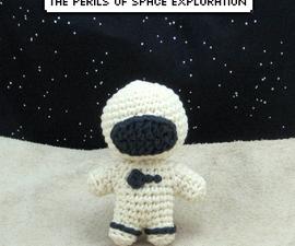 Amigurumi and the Perils of Space Exploration