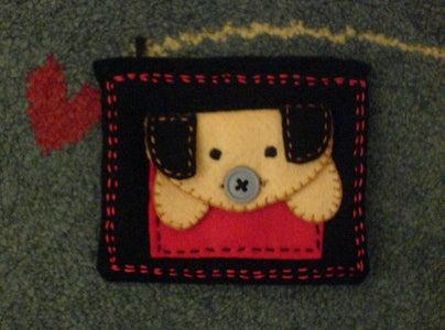 Puppy Pouch <3