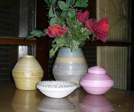 Ceramic? Paper!