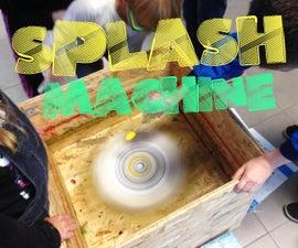 Splash Machine