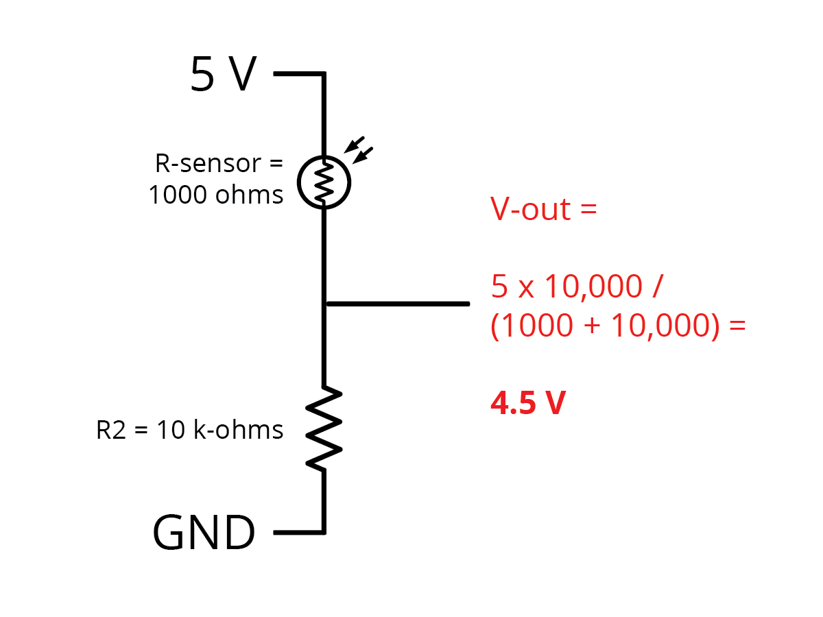 Picture of Voltage Dividers (2)