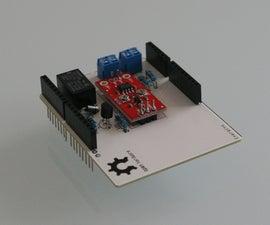 Energino: an Arduino-based energy consumption monitoring shield