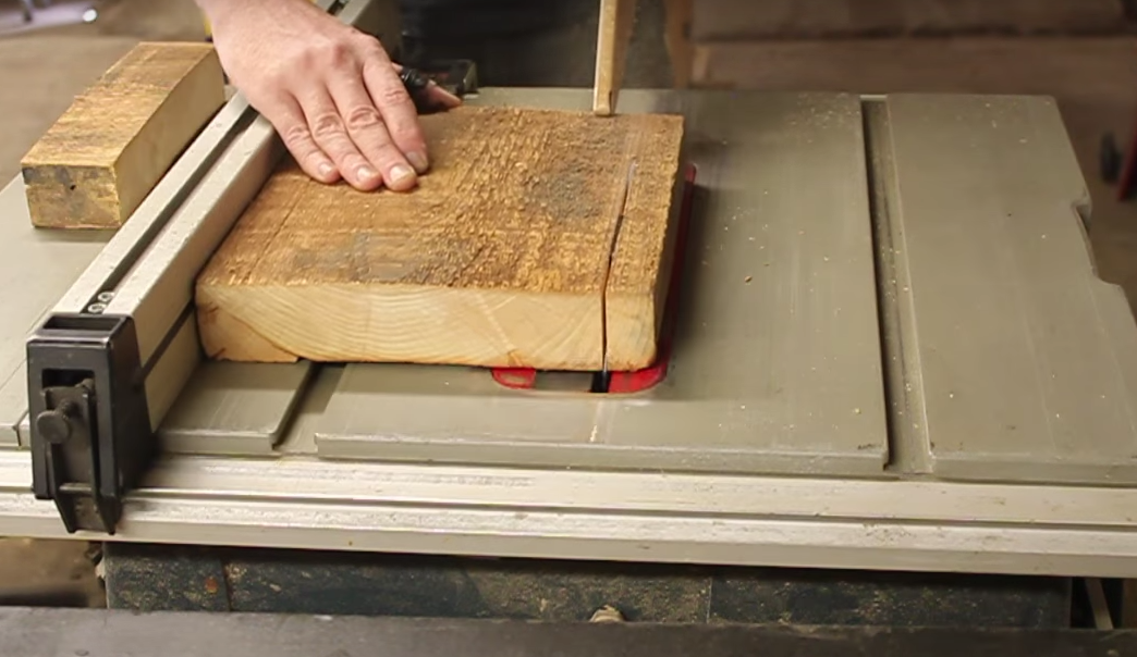 Picture of Making Wood Look Like a Book