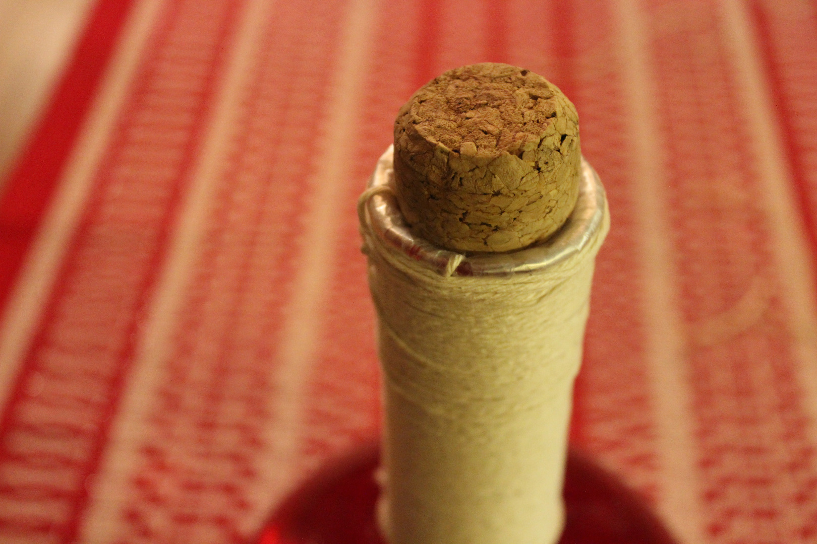 Picture of Cover With Cork