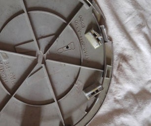Fix Loose Wheel Center Caps