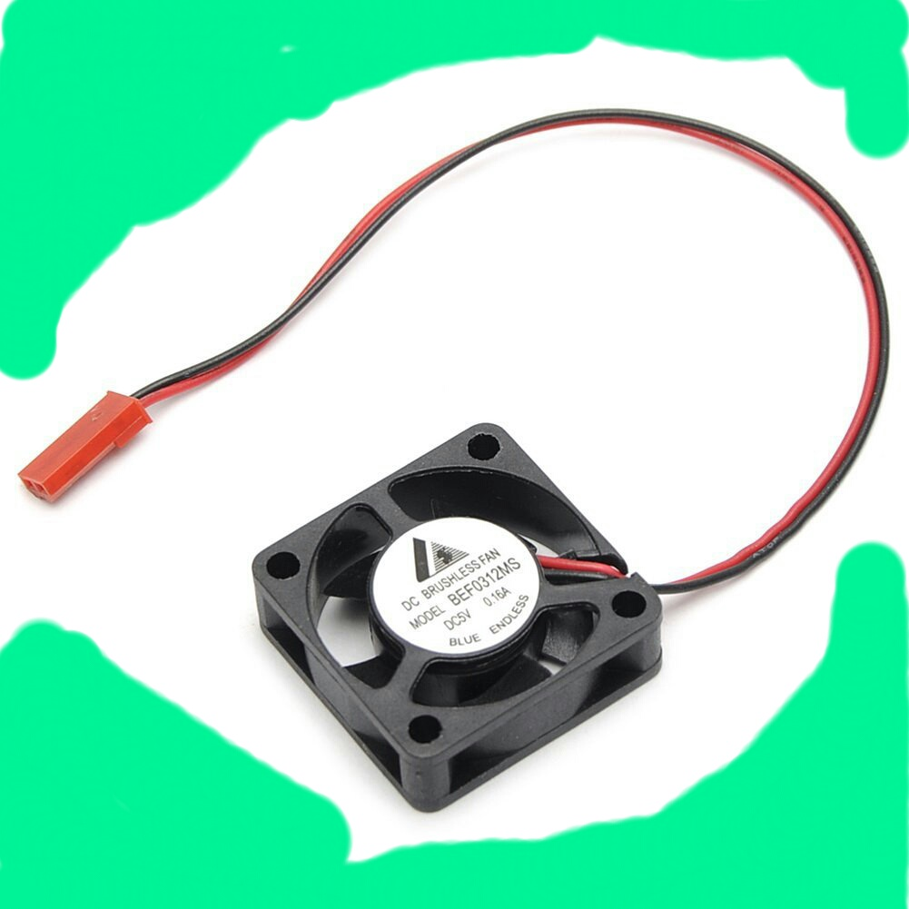 Picture of Cooling Fan
