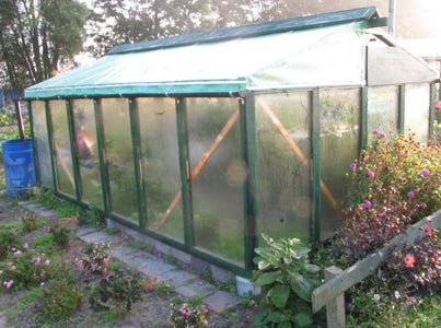 Other Greenhouses...
