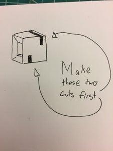 Cutting Part II
