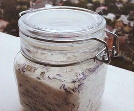 Homemade Bath Salt