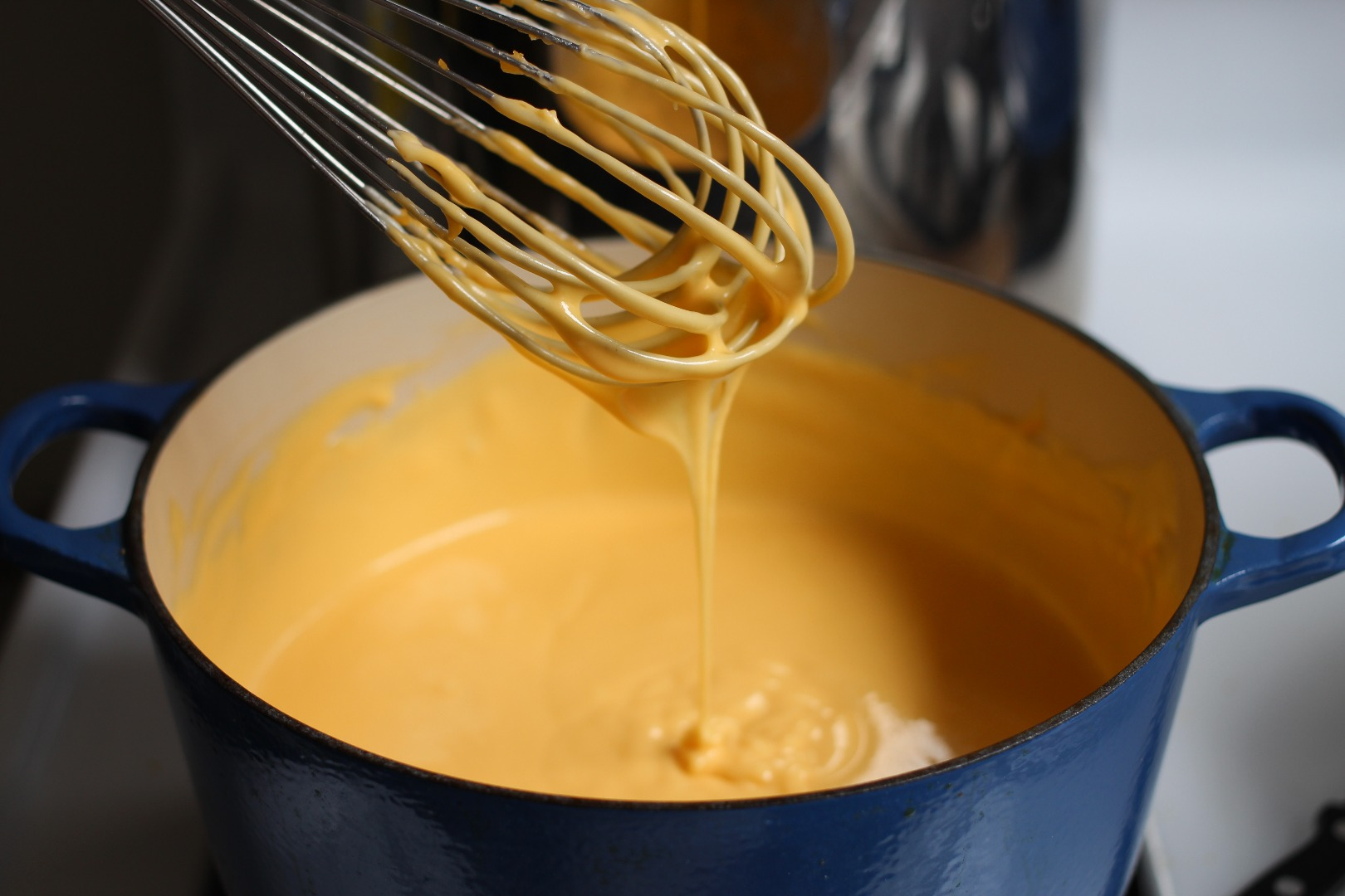 Picture of Make the Cheese Sauce