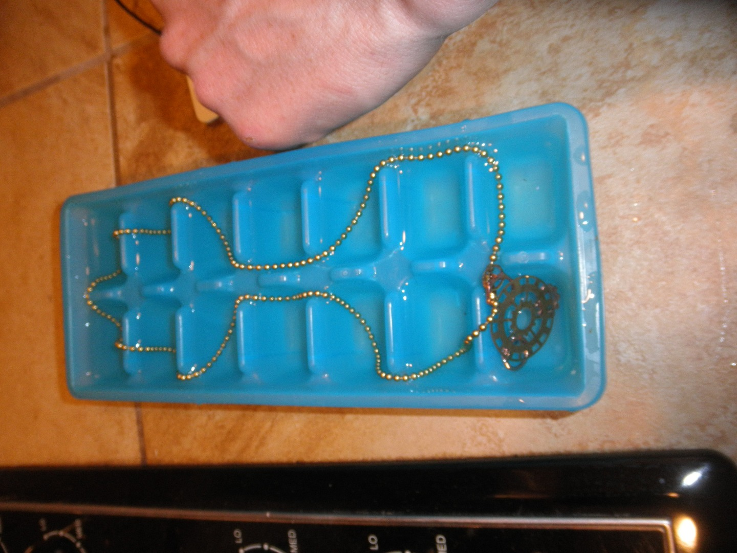 Picture of Fill Them With Necklace