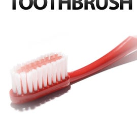 10 Uses for Your Old Toothbrush