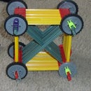 knex indestuctable block [or car or truck]