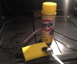 How to Deep Clean Your Oven in 2 Easy Steps!