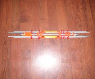 Knex Predator Combistick