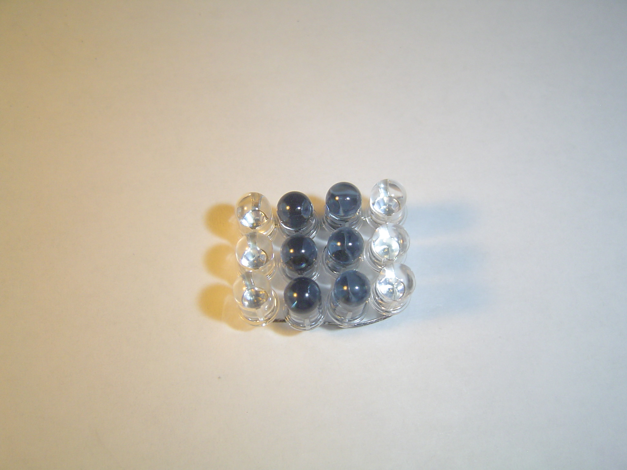 Picture of Make the LED Array
