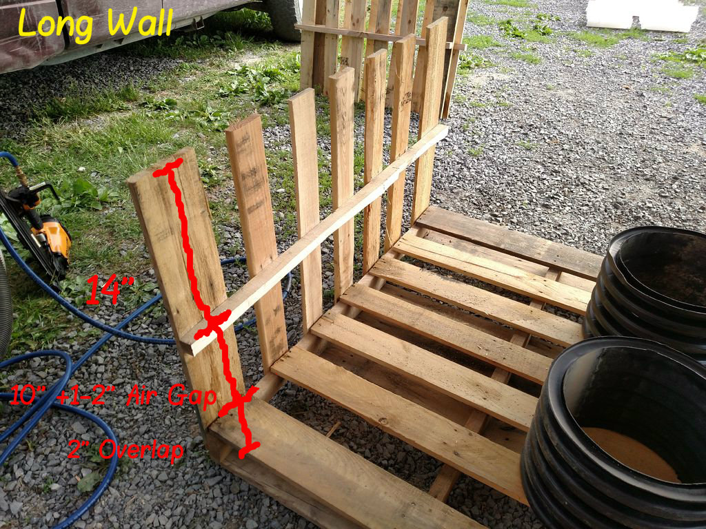 Picture of Pallet Dismantling