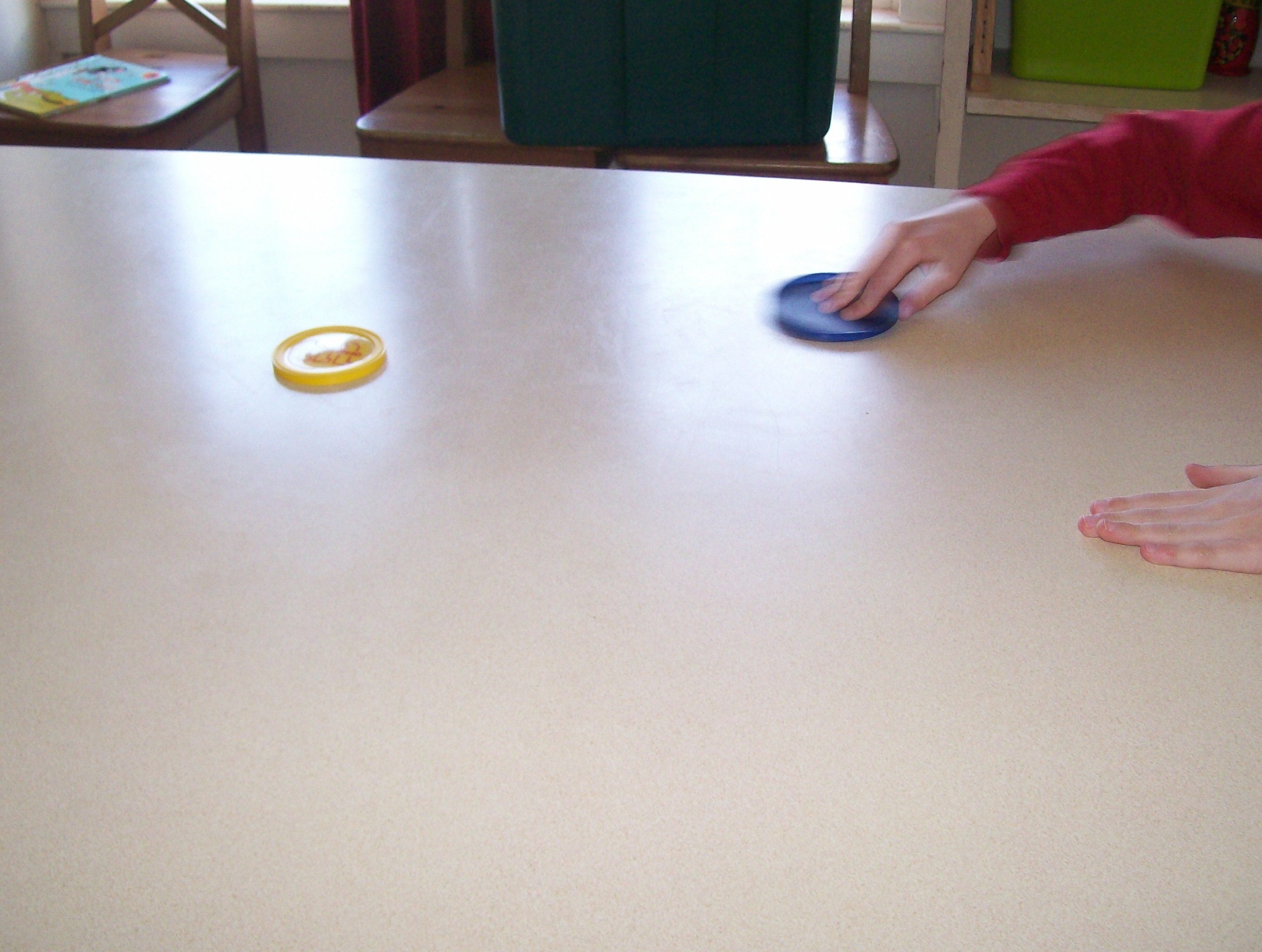 Picture of Table Hockey