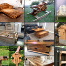 Hand Tool Projects for Beginners