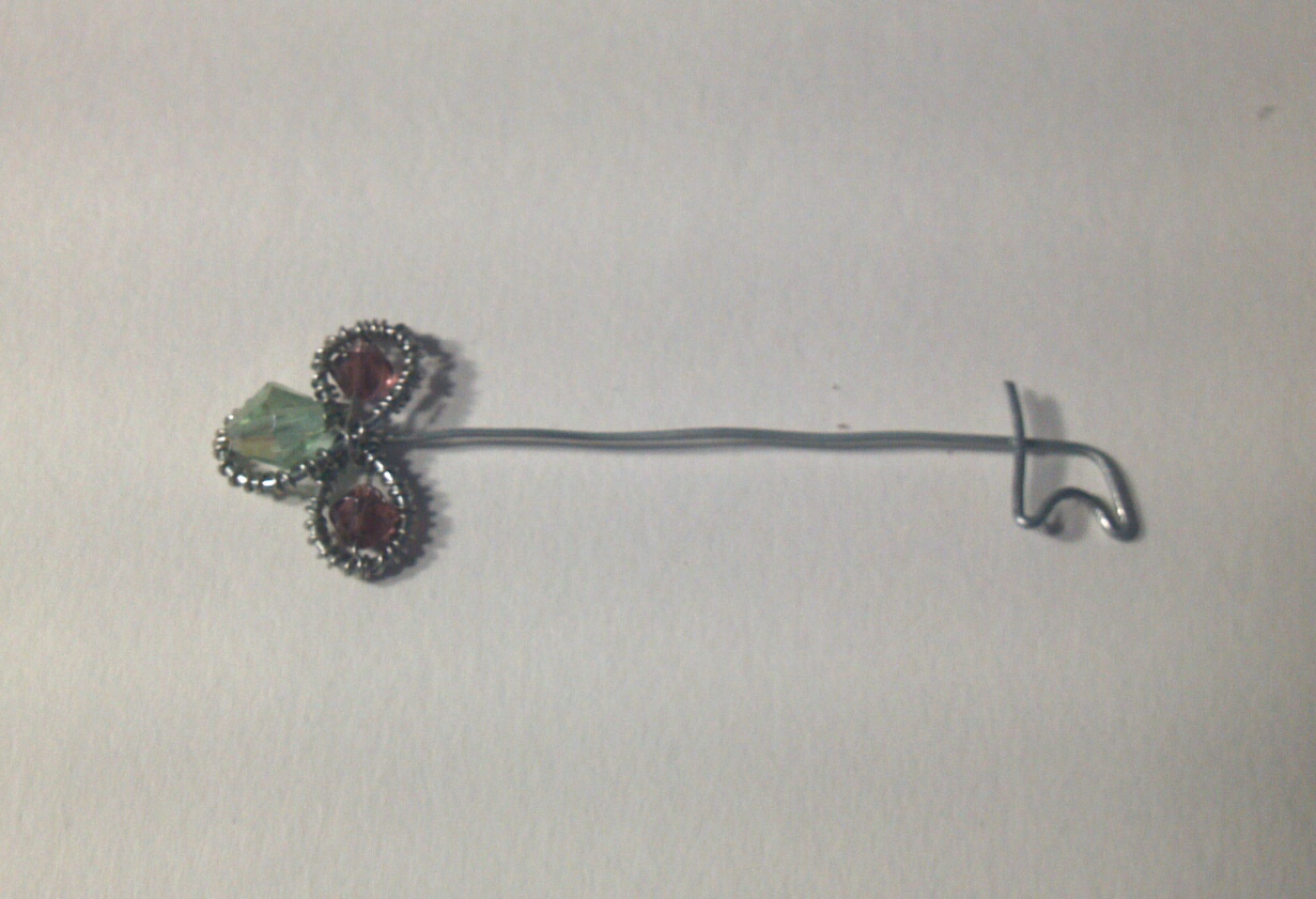 Picture of Wire-wrapping!