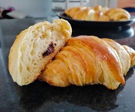 Croissant Best Ever Recipe
