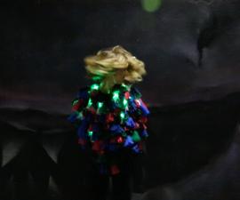 LED Party Coat