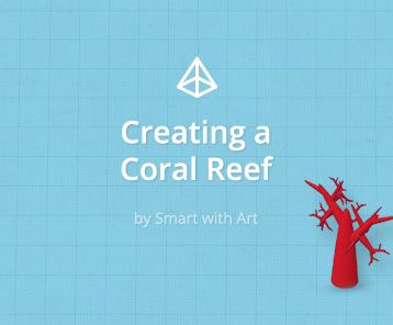 Creating a Coral Reef