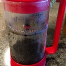 Cleaning a French Press