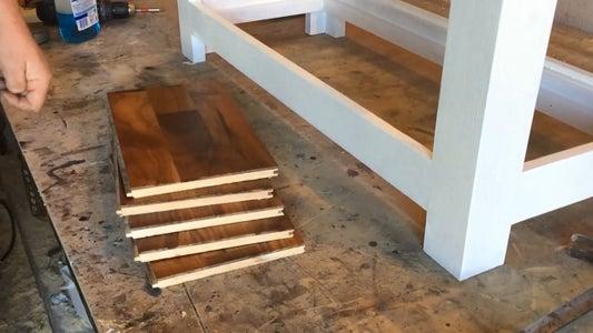 The Floor.