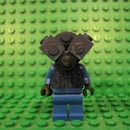 how to make a lego zora link