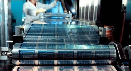 What Are Printed Electronics?