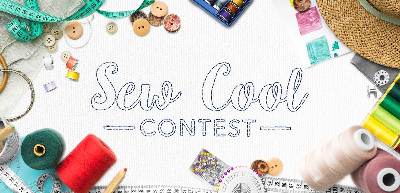 Sew Cool Contest