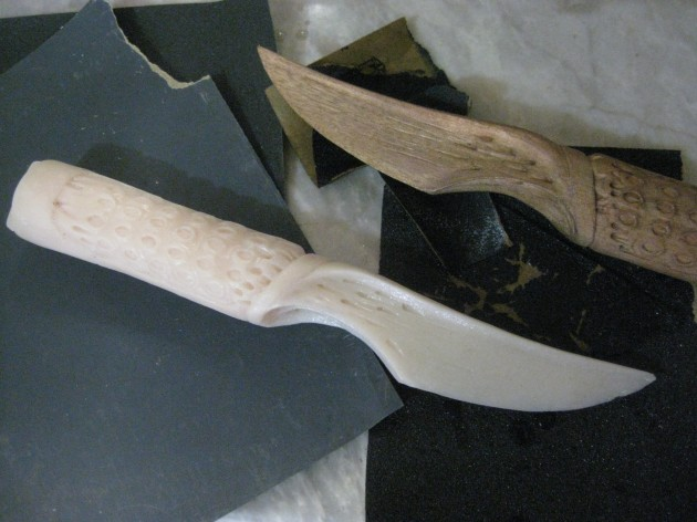 Picture of Sanding and Polishing