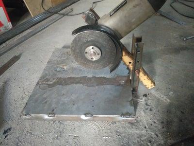 Make Cuting Table